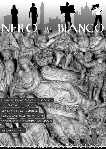 NsB 47.pdf - Cappella Universitaria di Siena