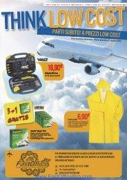 volantino offerte cancelleria fino al 31/12/2012 - FastOffice Pro