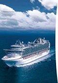 """La nave da crociera """"Crown Princess"""" - Fincantieri - Page 2"""