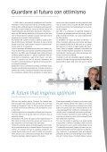 """La nave da crociera """"Crown Princess"""" - Fincantieri - Page 7"""