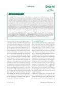 Dossier lotta agli sprechi - Ospedale Galliera - Page 2