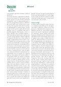 Dossier lotta agli sprechi - Ospedale Galliera - Page 3