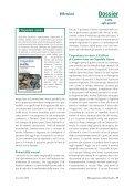 Dossier lotta agli sprechi - Ospedale Galliera - Page 4