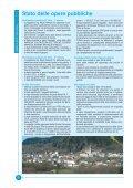 Novità sulla tariffa rifiuti 2008 - Comune di Fornace - Page 6