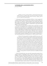 L. CAVAZZUTI, La pirateria nella navigazione antica, p. 45 - BibAr
