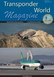 Mensile di informazione aeronautica a cura dell'Associazione Clipper .