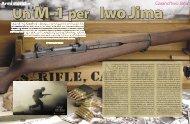 Garand Iwo Jima - All4shooters.com