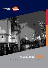 MEMORIA ANUAL 2006 - Repsol