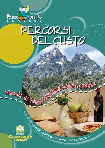 catalogo viaggi - Campagna Amica Cuneo