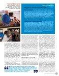 Ci ha lasciato le mani, ci rimettiamo in piedi - Caritas Italiana - Page 2