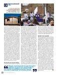 Ci ha lasciato le mani, ci rimettiamo in piedi - Caritas Italiana - Page 3