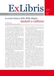 Mille Miglia (Maggio 2009) - Comune di Brescia
