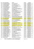36° Giro Podistico S.Lazzaro - Podistica Lippo Calderara - Page 3