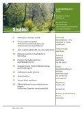 ESY-tieto 1/2009 - Eläkesäätiöyhdistys - Page 2