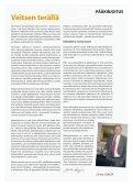 ESY-tieto 1/2009 - Eläkesäätiöyhdistys - Page 3