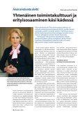 ESY-tieto 1/2009 - Eläkesäätiöyhdistys - Page 4
