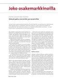 ESY-tieto 1/2009 - Eläkesäätiöyhdistys - Page 6