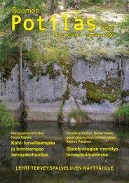 2/2008 - Suomen Potilasliiton