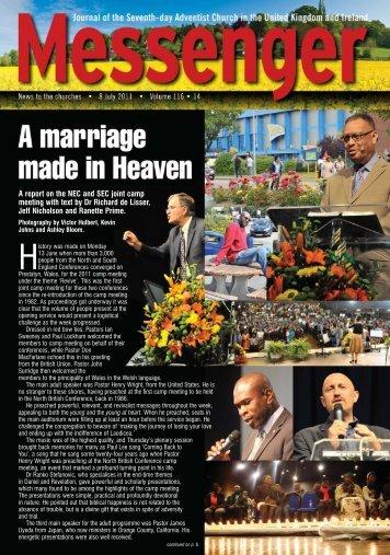 read online - BUC News