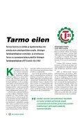 Helsingin Tarmon juhlajulkaisu. - Trioli Media - Page 4