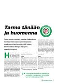 Helsingin Tarmon juhlajulkaisu. - Trioli Media - Page 7