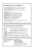 Vuoksenrantalainen jäsenlehti - Vuoksenranta Seura - Page 2