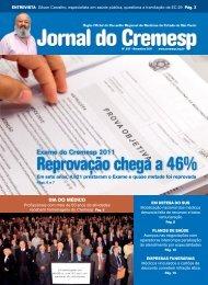 Acesse a versão pdf do Jornal do Cremesp
