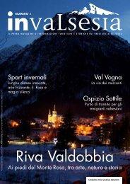 PDF gratuito del magazine