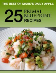 25-primal-blueprint-recipe... - Mark's Daily Apple