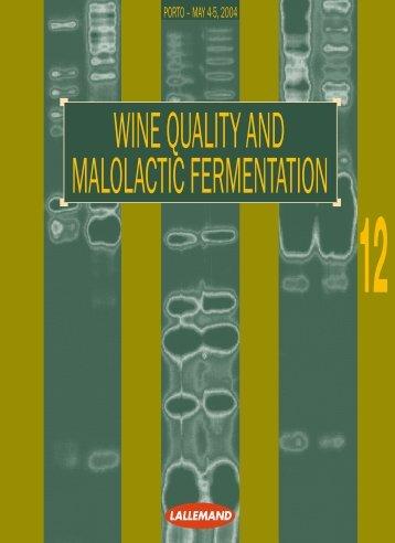 Wine - Proenol