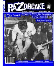 issue #02 pdf - Razorcake
