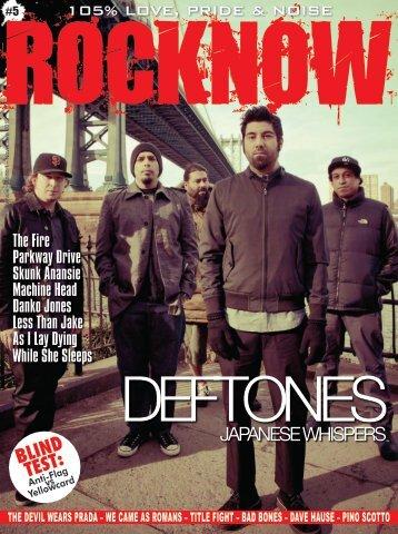 D - RockNow
