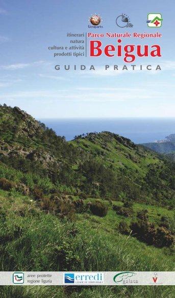 Parco Naturale Regionale del Beigua