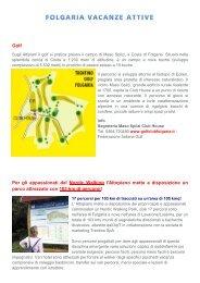 FOLGARIA VACANZE ATTIVE.pdf - Albergo Tomasi