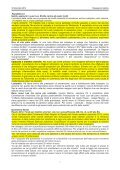 Sanità, approvati i nuovi Lea. Stretta contro gli esami inutili - AAROI - Page 2