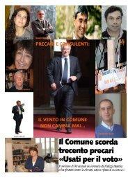 SCARICA IL DOSSIER - Cronaca Milano
