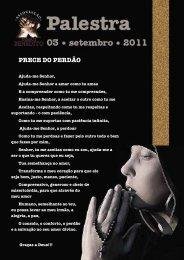 PRECE DO PERDÃO - irmaobenedito.com.br