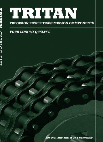 PDF Catalog - BL Bearings