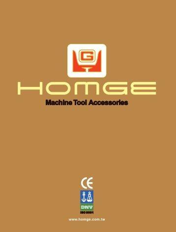 HOMGE Catalog 2009 - KAR Industrial Inc.