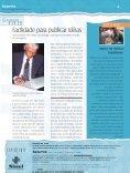 Navegar é preciso - Sistel - Page 4