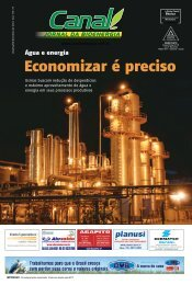 Economizar é preciso - Canal : O jornal da bioenergia
