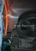 TUBI IN ACCIAIO AL CARBONIO, Carbon Steel Tubes - Marcegaglia - Page 3