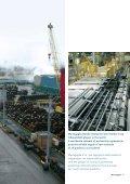 TUBI IN ACCIAIO AL CARBONIO, Carbon Steel Tubes - Marcegaglia - Page 5