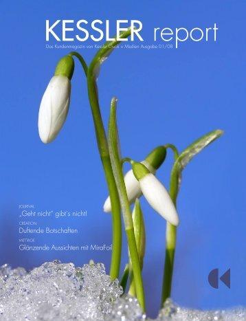KESSLER report