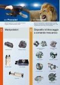 Panoramica prodotti Dispositivi di bloccaggio - Röhm - Page 5