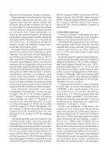 geologia delle prealpi carniche - Udine Cultura - Page 4