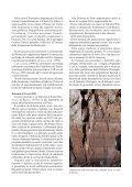 geologia delle prealpi carniche - Udine Cultura - Page 7