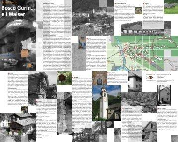 Bosco Gurin (Page 1) - Vallemaggia Turismo