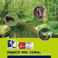 il parco del lura: corridoio ecologico - Parks.it
