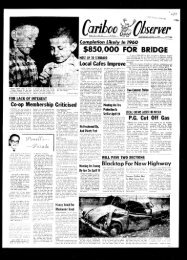 19590402_Cariboo Observer-1.pdf - the Quesnel & District Museum ...